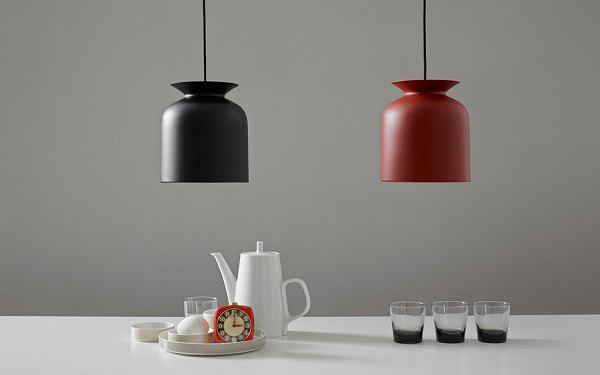 Lampa Ronde/Oliver Schick Design