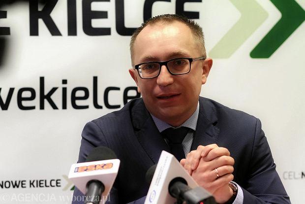 Artur Gierada szefem świętokrzyskiej Platformy Obywatelskiej. Pokonał Pawła Zalewskiego