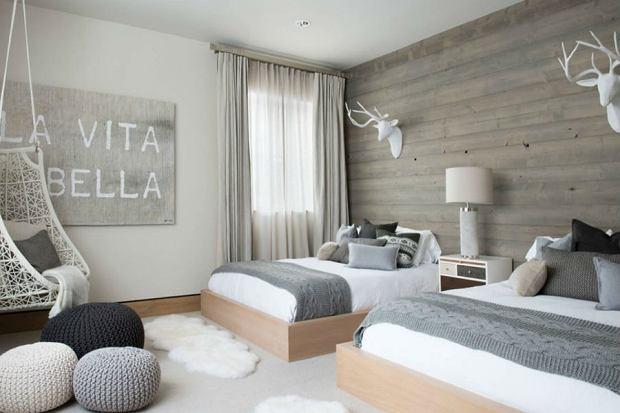 Jak urządzić sypialnię, która się nie znudzi? [3 INSPIRACJE]