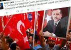 Turcja oskarżyła Niemcy o naruszenie demokracji. Wszystko przez jeden zakaz