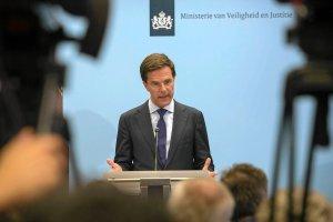 Premier Holandii grozi Rosji dalszymi sankcjami
