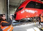 Ponad 300 mln za nowe pociągi Szybkiej Kolei Miejskiej