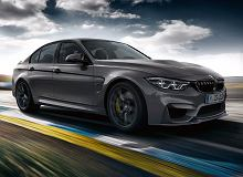 BMW M3 CS - Bawarczycy prezentują jeszcze lżejsze i mocniejsze M3