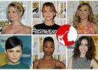 Konwent Comic-Con 2013: Plejada gwiazd, pi�kne makija�e i letnie fryzury