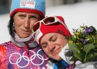 Biegi narciarskie. Marit Bjoergen urodzi ch�opca