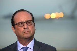 Zamach we Francji. Prezydent Hollande ogłasza: stan wyjątkowy na całym terytorium kraju