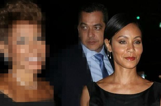 Jada Pinkett Smith z matką