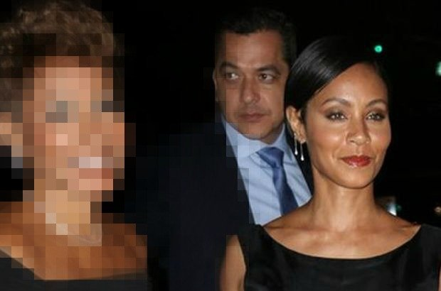 Jada Pinkett Smith z matk�