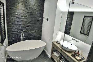 Łazienka nowoczesna mała