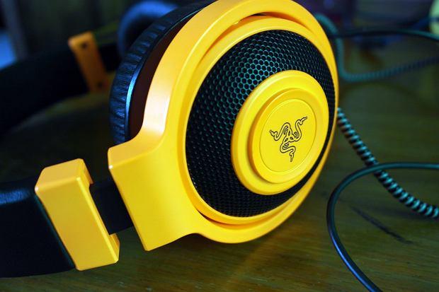 Słuchawki dla graczy konsolowych