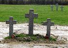 Niemiecki spór o groby