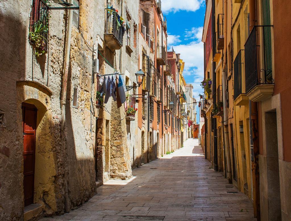 Dookoła Hiszpanii
