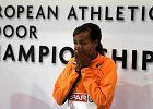 IAAF utrzymuje zakaz rozdawania paszportów