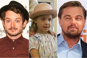 To, jak teraz wygl�daj� najwi�ksze gwiazdy Hollywood, nie dziwi nikogo. W ko�cu ich twarze codziennie pojawiaj� si� na pierwszych stronach magazyn�w. Ale czy zastanawiali�cie si�, jacy byli, kiedy dopiero zaczynali stawia� pierwsze kroki w show-biznesie? Zobaczcie, jak wygl�dali debiutuj�cy Keira Knightley, Jared Leto, Leonardo DiCaprio i inni!