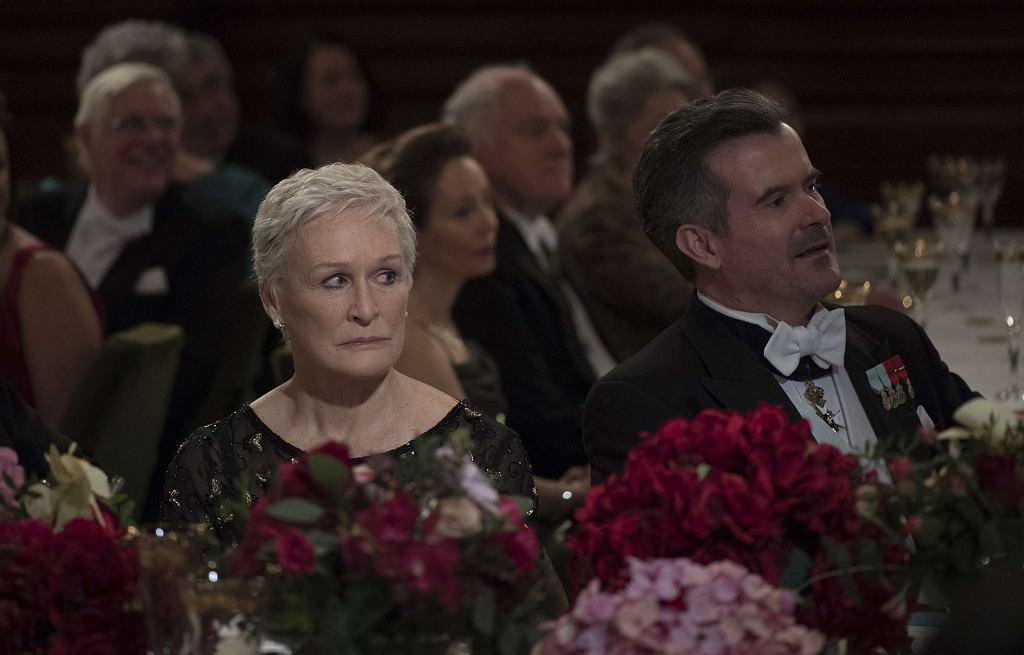 Glenn Close w filmie 'Żona', reż. Bjorn Runge / Fot. Graeme Hunter