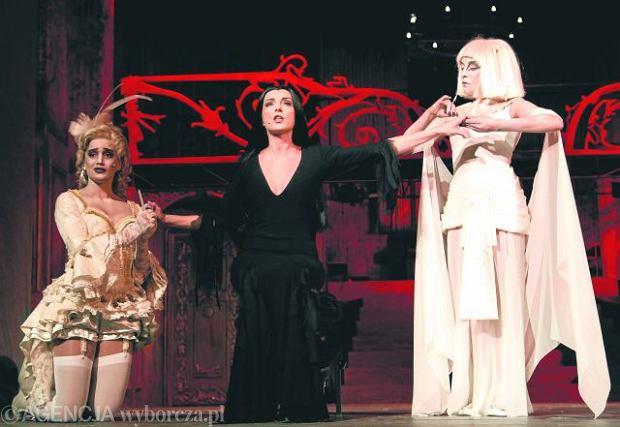 W Gliwickim Teatrze Muzycznym zwolniono kilkadziesi�t os�b. Boj� si� likwidacji
