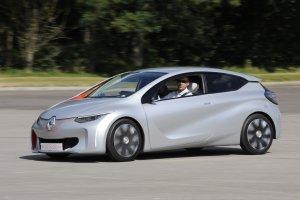 Renault Eolab | Pierwsza jazda | Przysz�o�� jest teraz