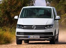 Volkswagen Multivan PanAmericana | Ahoj, przygodo!