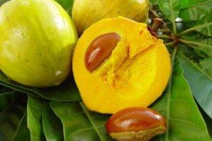 Lucuma. Naturalny słodzik polecany diabetykom