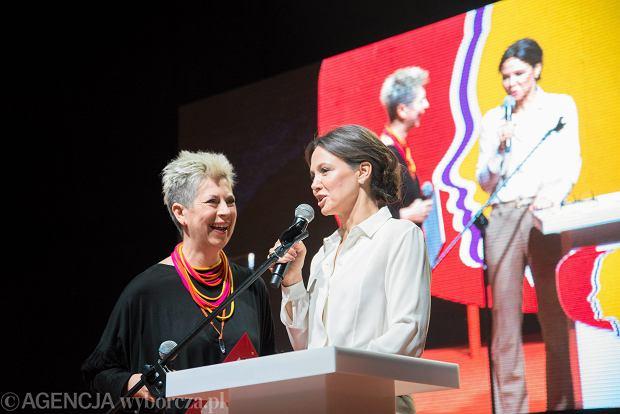 Zdjęcie numer 2 w galerii - Rusin przyszła na komisję sejmową i nie szczędziła krytyki.