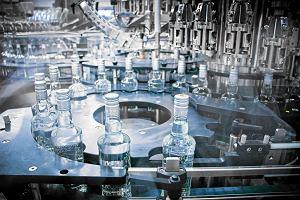 Żubrówka rozpycha się na rynku wódek