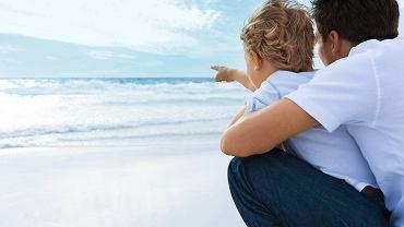Dzięki dziecku możemy dostrzeć to, co dawno przestaliśmy już dostrzegać, i na nowo zachwycić się otaczającym światem.