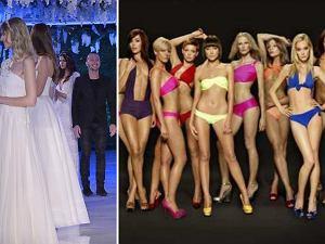 Ania Piszcza�ka, uczestniczki pierwszej edycji Top Model