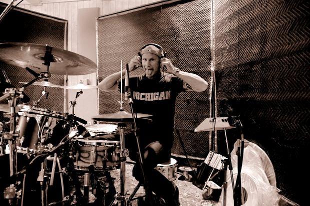 Zdjęcie numer 3 w galerii - 55 urodziny perkusisty Red Hot Chili Peppers!