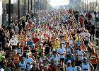 34. Maraton Warszawski wygra� Kenijczyk James Mutua z czasem 2:15:02