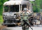 NATO: Armia Rosji wraca na granicę z Ukrainą