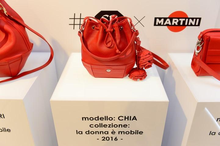 La donna e mobile - model Chia(fot. Radosław Nawrocki)
