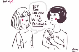 20 rzeczy, których lepiej nie mówić pełnoetatowej mamie