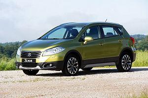 Rekordowe zyski Suzuki