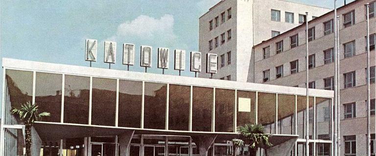 Przed laty dbano o wygląd Katowic. Na wszystko potrzebny był papier [ZDJĘCIA]