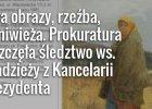 """""""G�siarka"""" Romana Kochanowskiego wystawiona na aukcj�"""