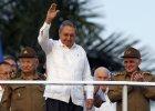 Osobisto�ci ameryka�skiej polityki chc� pom�c Kuba�czykom