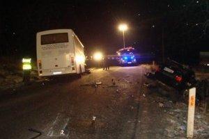 Sprawc� �miertelnego wypadku pod Oleckiem zatrzymywano sze�� razy za jazd� po pijanemu