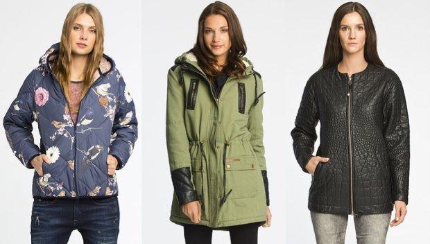 Answear.com: kurtki na zimę