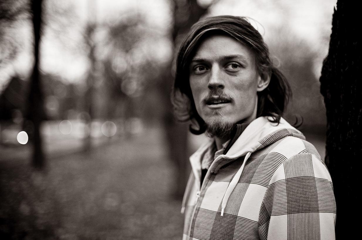 Raphael Fellmer (fot. Stephan Benz)