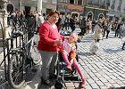 Opiekunowie niepełnosprawnych będą zabezpieczeni po śmierci podopiecznych