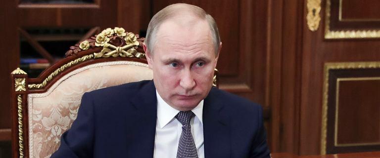 USA i Rosja w nowej fazie wzajemnych animozji. Putin jest wściekły. Myślę, że to koniec