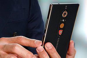Smartfon od Lamborghini droższy niż iPhone