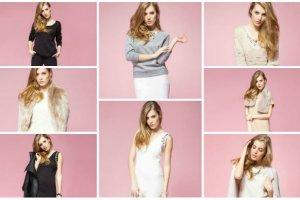 Ice Princess - najnowsza linia z Top Secret Fashion Collection