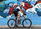 Miał bić rekord świata, ale ukradli mu superszybki rower