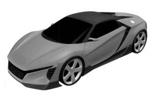 Honda pracuje nad nowym sportowym modelem