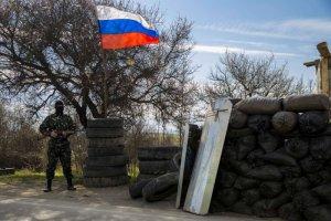 """Rosyjskie manewry przy ukrai�skiej granicy, ukrai�ska armia deklaruje """"gotowo�� otwarcia ognia"""" [PODSUMOWANIE DNIA]"""