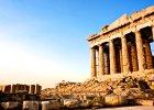 [Co� ty Atenom zrobi�, Sokratesie...]