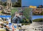 Grecja - 9 miejsc, które trzeba zobaczyć [GRECJA KONTYNENTALNA I WYSPY]