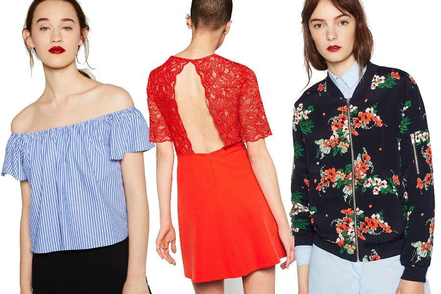 Wyprzedaż Zara: 15 ubrań i dodatków, które warto teraz kupić