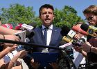"""Petru zapowiada nowy projekt. """"16 proc. Polaków chce, abym powołał nową partię"""". Nie wspomniał, że 50 proc. tego nie chce"""